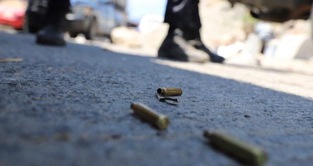 """Enfrentamiento deja 9 muertos en Guerrero; lo ligan con """"Los Rojos"""""""