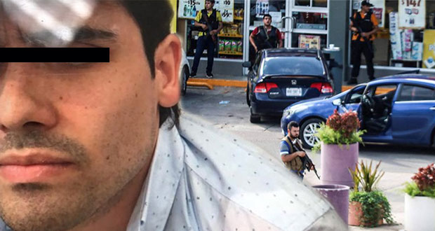Liberar a Ovidio Guzmán, falta de Estado de Derecho: CCE en Puebla