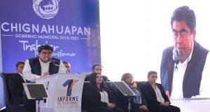 Pronto, Puebla tendrá Ley de Participación Ciudadana y Planeación: Barbosa