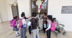 ¿Ya conoces la biblioteca de Ahuatempan? Te ofrece estos servicios