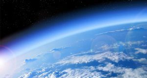 Calentamiento global reduce agujero de la capa de ozono a su mínimo