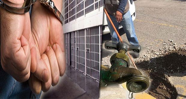 CDH evidencia a cuatro Comunas por omisión en detenciones y corte de agua