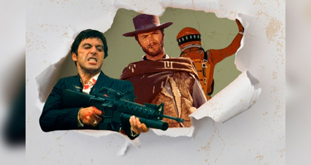 Checa la cartelera de cine en CCU de octubre a noviembre