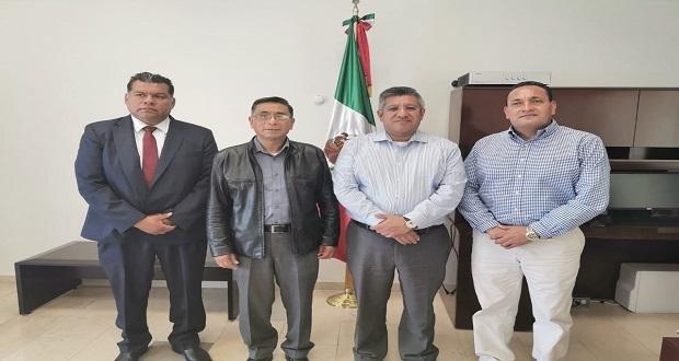 Cobaep solicita a Infraestructura estatal rehabilitar 37 planteles