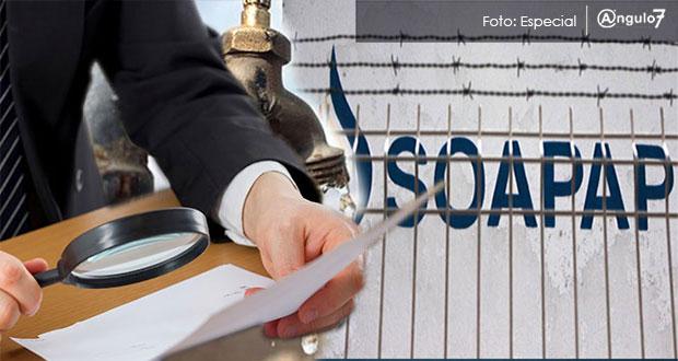 """Comisión Inspectora frena """"madrugete"""" del Soapap y dos institutos para aprobar sus cuentas"""
