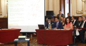Tres juntas auxiliares participarán en consulta para Plan de Desarrollo