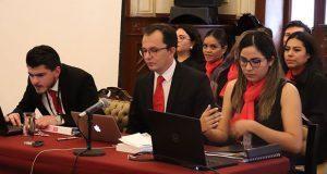 Comuna recibe mil 223 solicitudes de información; Ssptm encabeza