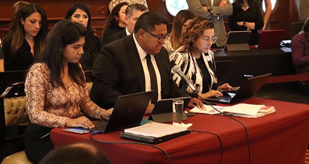 "Investigan ""desaparición"" de 260 celulares en Secad municipal anterior"