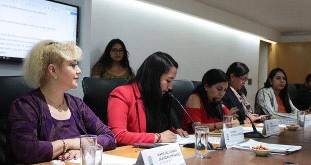 Del 21 al 25 de octubre, comparecerán en Congreso 25 aspirantes a presidir CDH