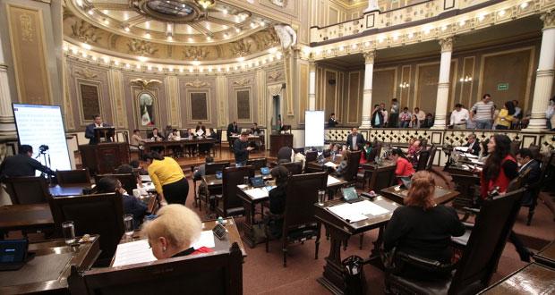 Proponen que gobernador tome protesta ante la Permanente o Mesa Directiva