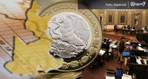 Antes del 15 de diciembre se aprobarían presupuesto de Puebla: Biestro