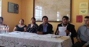 """Zacapechpan defenderá 87 hectáreas en cerro Zapotecas ante """"intento de lucro"""""""