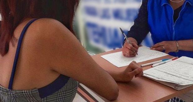 Delitos sexuales suben 60% en 2019 en Puebla; plantean eliminar prescripción