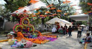 Lo que debes saber para celebrar Día de Muertos en Puebla capital