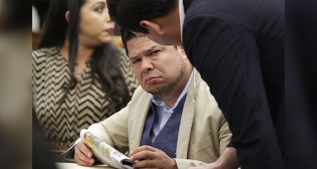 Investigación a Abdala no debilita al gobierno de Puebla: Biestro