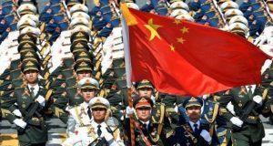 Ejercito chino podría intervenir en manifestaciones de Hong Kong. Foto: Especial