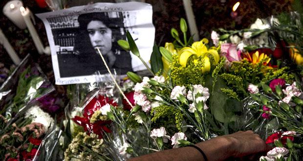 Tras 2 años, declaran culpable a hombre por feminicidio de Lesvy