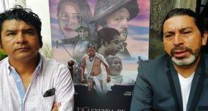 """En film """"La leyenda de No Tlaltipak"""", reviven Matanza de Cholula"""