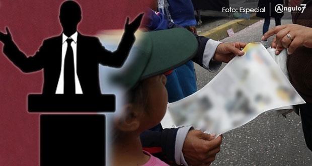 Funcionarios que apoyen candidaturas serán despedidos, advierte López Obrador