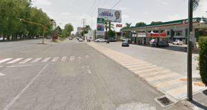 Exhiben a 2 gasolineras, en Puebla y Amozoc, por evadir verificación