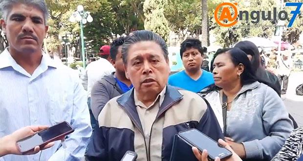 Otorgan suspensión provisional contra ampliación en Lomas de Angelópolis