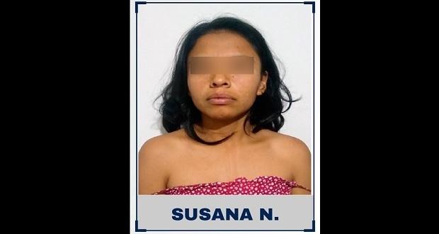 Vinculan a proceso a joven por asesinato de su pareja en Acuexcomac