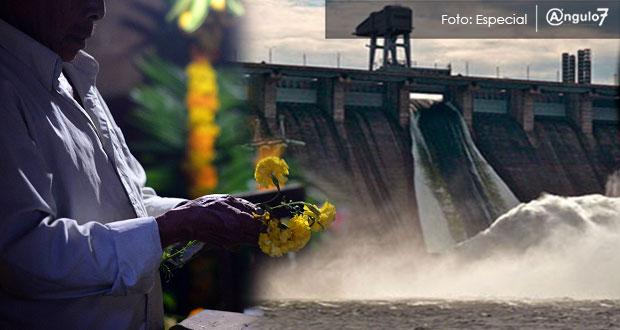 Niegan amparo a indígenas y avalan hidroeléctrica para Walmart en Sierra Norte