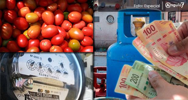 Puebla capital, quinta ciudad más cara en primera quincena de octubre