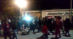 Renuevan inspectorías; en San Miguel Espejo marchan y acusan compra de votos