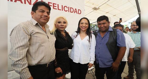 Con 2 mil ciudadanos, instalan Asamblea Comunitaria de Tehuacán