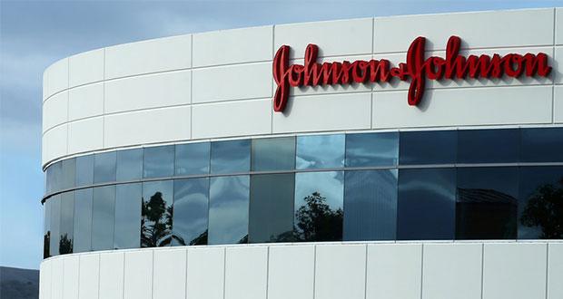 Johnson & Johnson debe pagar 8 mmdd a hombre por efectos secundarios