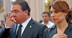 Karime Macías continuará extradición en libertad tras pagar fianza