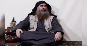En operativo de EU en Siria, líder del Estado Islámico se suicida