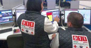 Ante 85% de llamadas falsas, SSP pide hacer uso responsable del 911