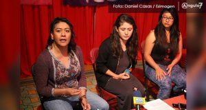 Por no despenalizar aborto en Puebla, mujeres siguen siendo criminalizadas