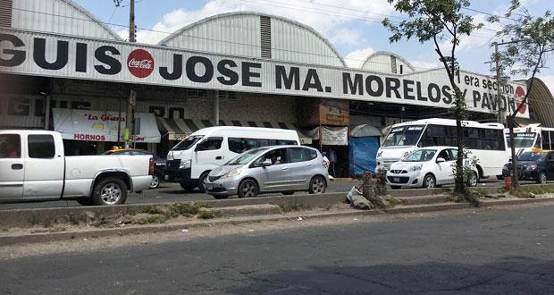Ambulantes, sin nexo con intento de linchamiento en el Morelos: líder