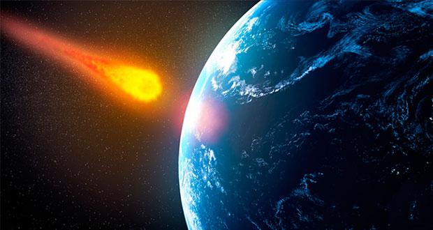 Los memes por el meteorito que caería este 3 de octubre