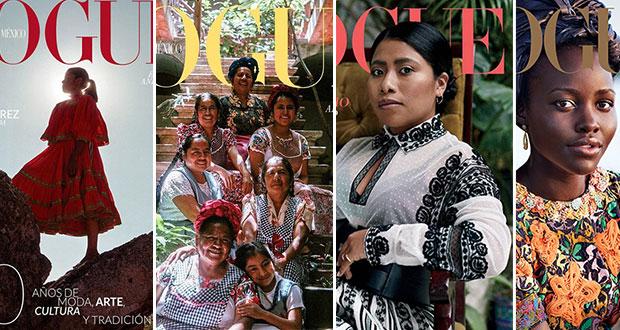 Por destacar en su labor, estas mexicanas han llegado a Vogue