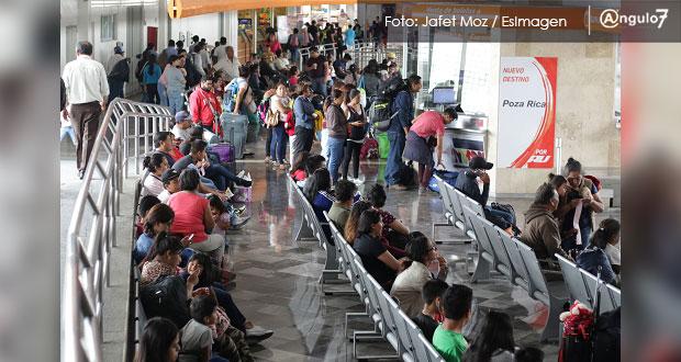 Estiman 88 mdp para modernizar la CAPU con más salas de espera y restaurantes