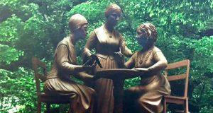 Nueva York tendrá primer monumento a las mujeres en Central Park