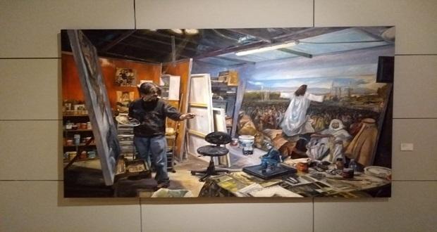 Conoce la investigación de 30 pintores en San Pedro Museo de Arte