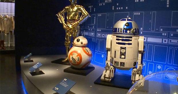 ¿Fan de Star Wars? Abren Museo Estelar de la saga en CDMX