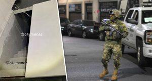 """Hallan narcotúnel de """"La Unión de Tepito"""" tras operativo en CDMX"""