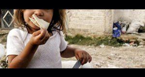 24.6 millones de mexicanos enfrentan carencias alimentarias: CNDH