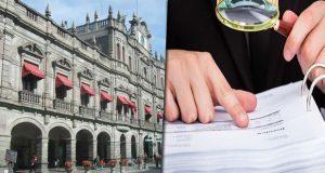 Comuna integra 22 expedientes y entrega 2 a ASE por presuntas irregularidades
