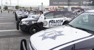 Licitación para arrendar patrullas se declara desierta y habrá otra: Barbosa