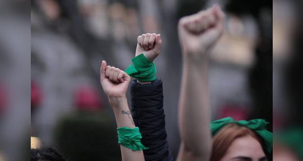 SCJN desecha proyecto de despenalizar aborto; se volverá a analizar