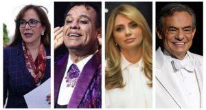 SAT perdonó deudas a políticos y artistas por más de 173 mmdp: lista