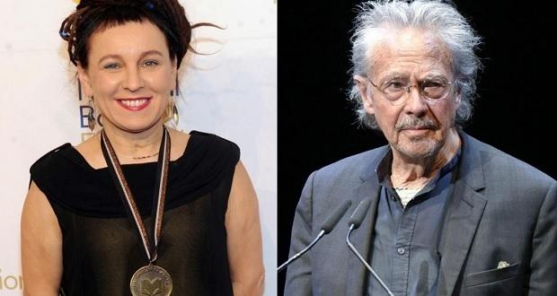 Dan Nobel de literatura 2018 y 2019 juntos; ganan dos europeos