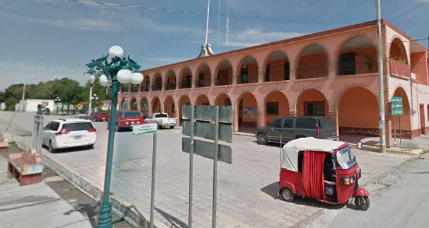 Habrá consejos de Seguridad y Justicia en Hueyotlipan y Tepatlaxco